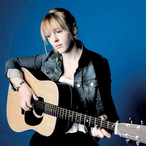Laura Marling The Needle and the Damage Done Top 5 Music Obsessions Song 1