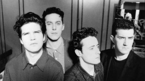 Lloyd Cole and the Commotions Why I Love Country Music Top 5 Music Obsessions Song 1