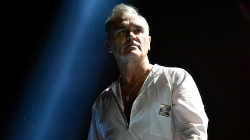 Morrissey Back On The Chain Gang Top 5 Music Obsessions Song 2