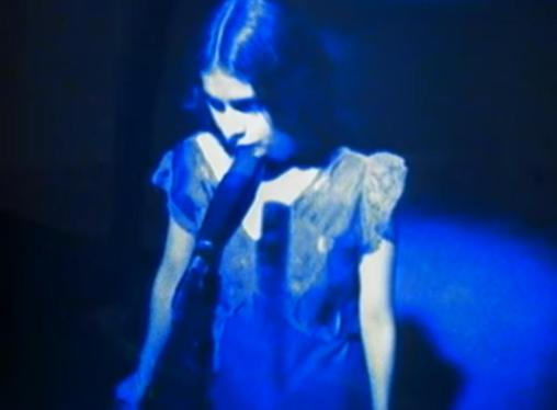 Hope Sandoval Top 5 Music Obsessions