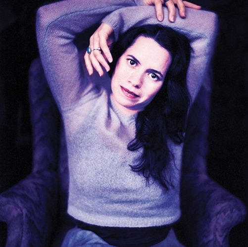 Natalie Merchant Top 5 Music Obsessions