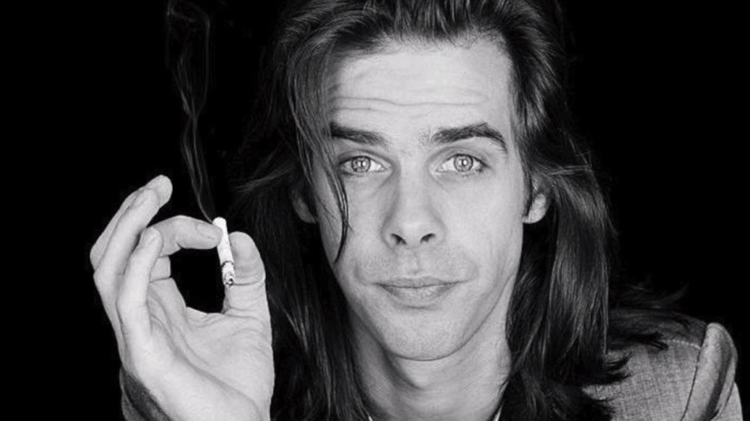 Nick Cave Song of the Day