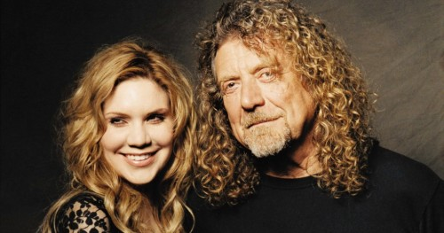 Robert Plant and Alison Krauss Killing the Blues Top 5 Music Obsessions Song 3