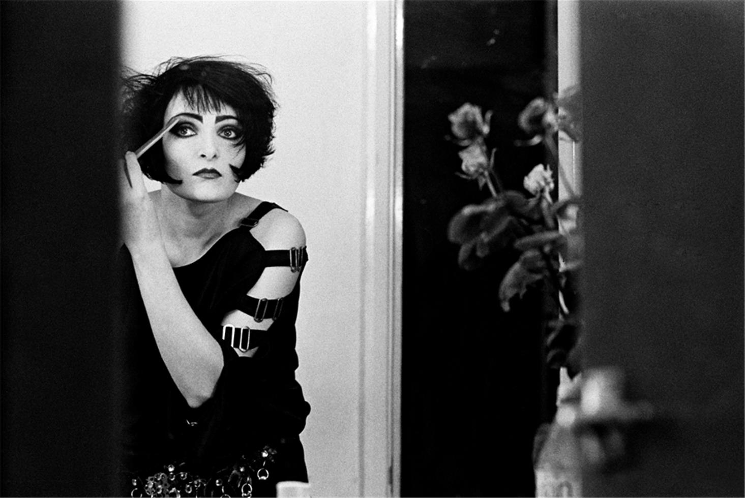 Siouxsie and the Banshees Top 5 Music Obsessions