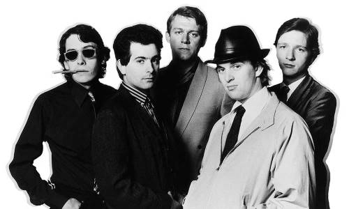 Squeeze Cool For Cats Top 5 Music Obsessions Song 4