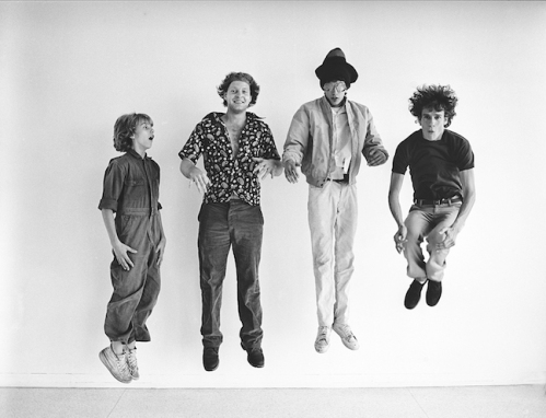 The Replacements Sixteen Blue Top 5 Music Obsessions Song 1
