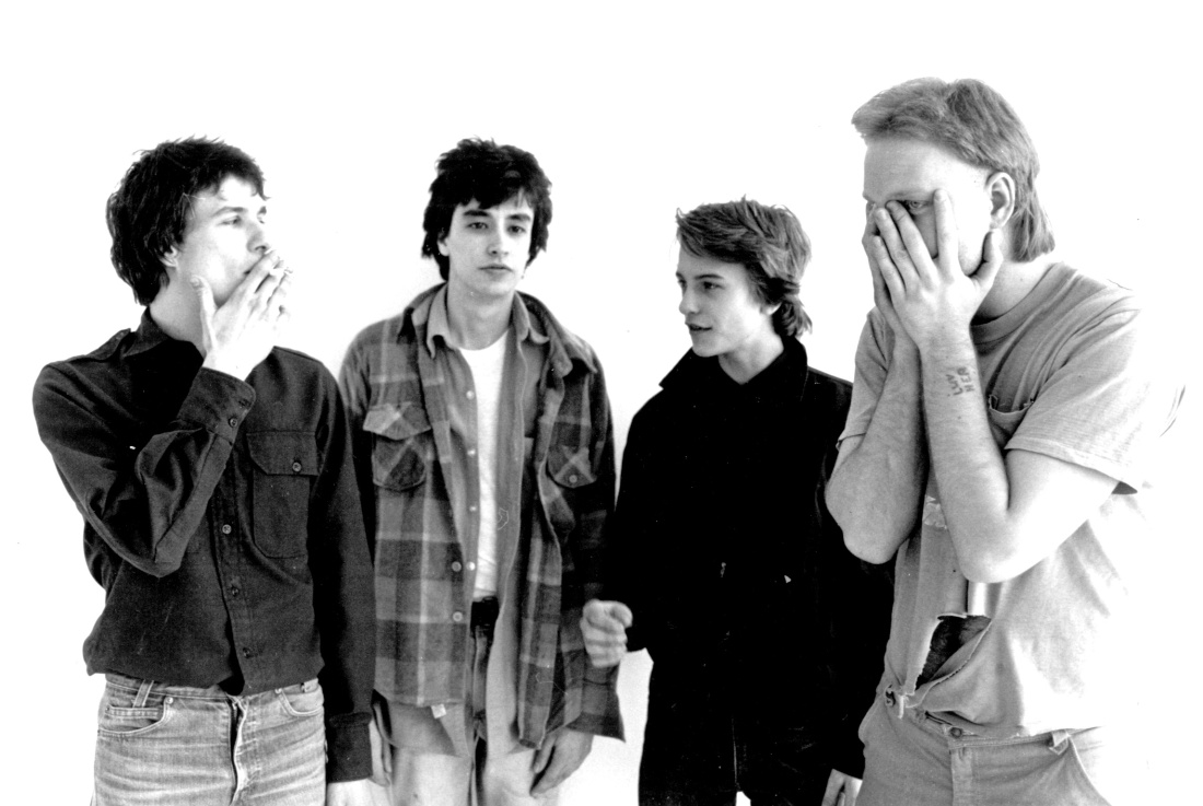 The Replacements Top 5 Music Obsessions