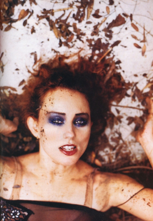 Tori Amos Spark Song of the Day