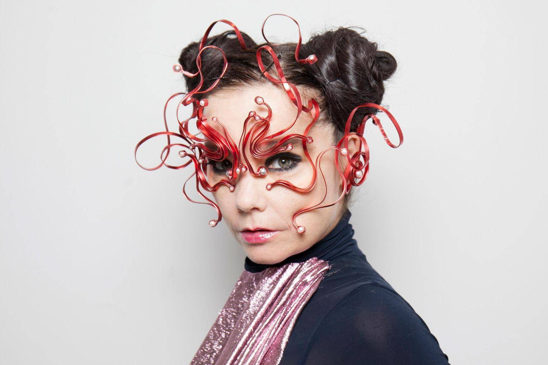 Bjork Song of the Day