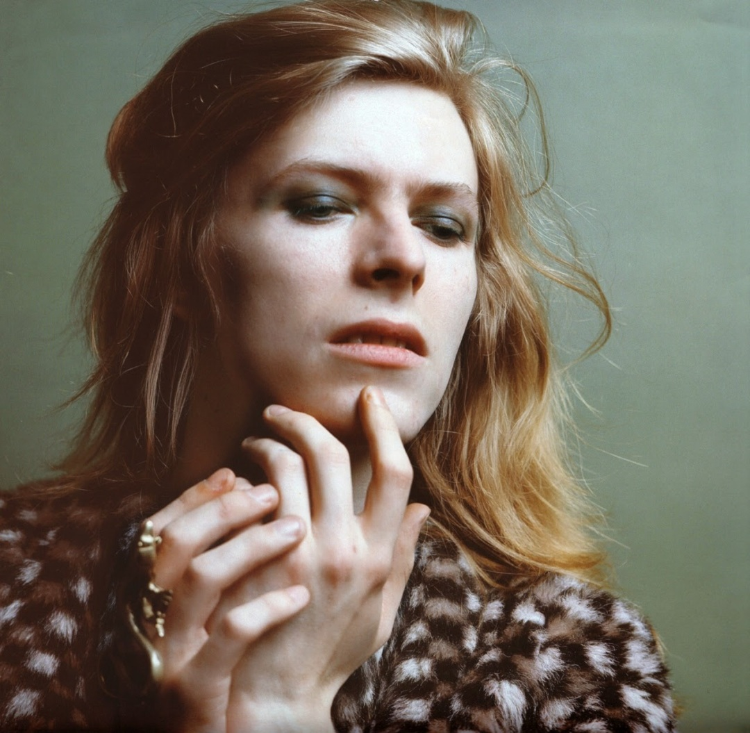 David Bowie Hunky Dory Quintessential Albums