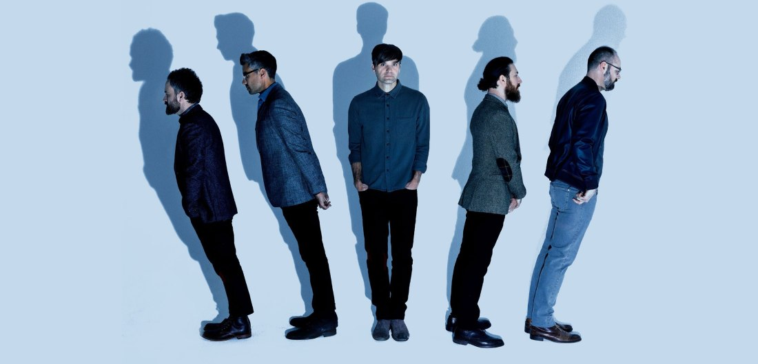 Death Cab For Cutie Top 5 Music Obsessions