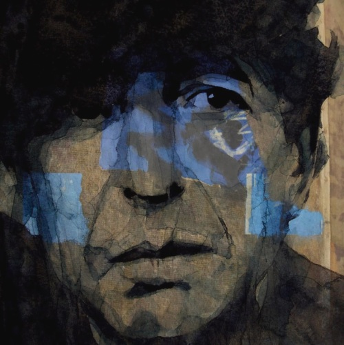 Leonard Cohen Top 30 Songs Listography
