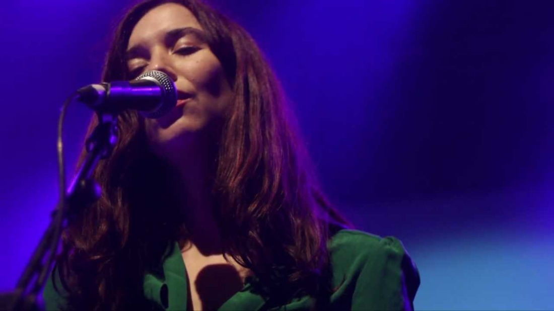 Lisa Hannigan Song of the Day