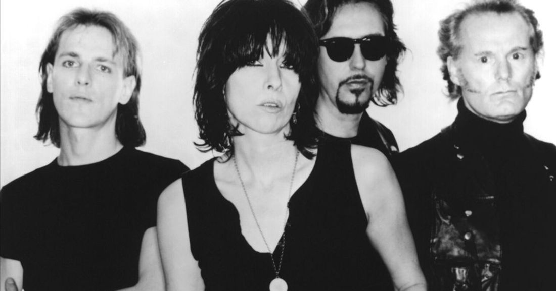 Pretenders Song of the Day