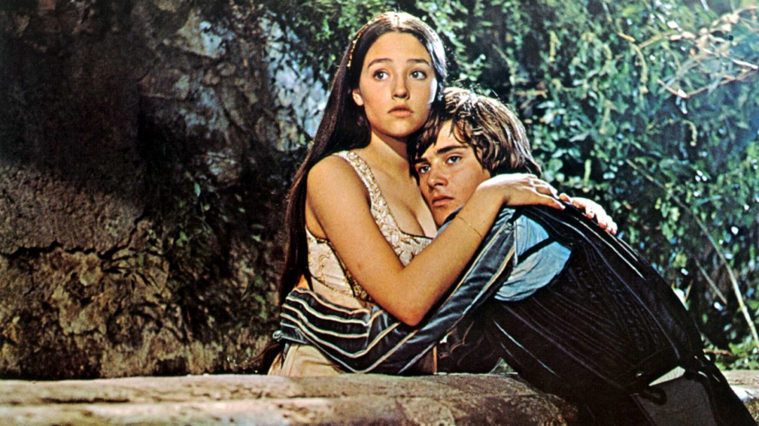 Romeo and Juliet Top 5 Music Obsessions