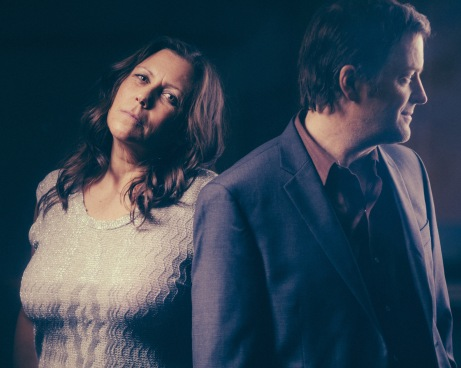 Amy Boone and Willy Vlautin The Delines The Oil Rigs at Night Top 5 Music Obsessions Song 5