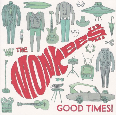 The Monkees Me and Magdalena Top 5 Music Obsessions Song 4