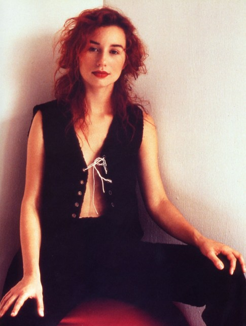 Tori Amos Silent All These Years Top 5 Music Obsessions Song 3