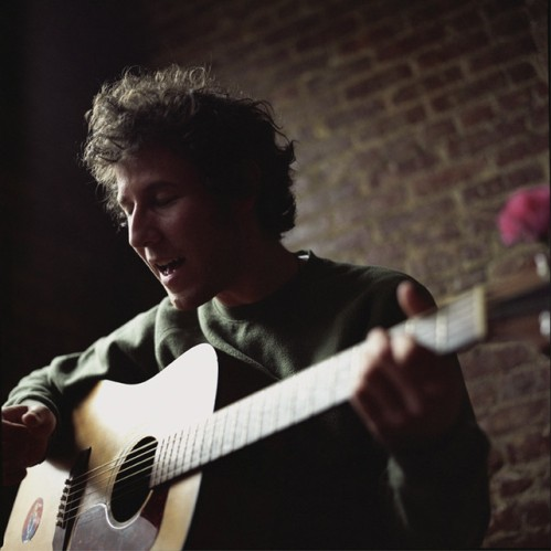 Ben Lee Top 5 Music Obsessions