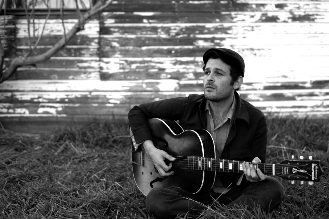 Gregory Alan Isakov Top 5 Music Obsessions