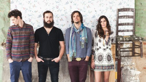 Houndmouth Top 5 Music Obsessions