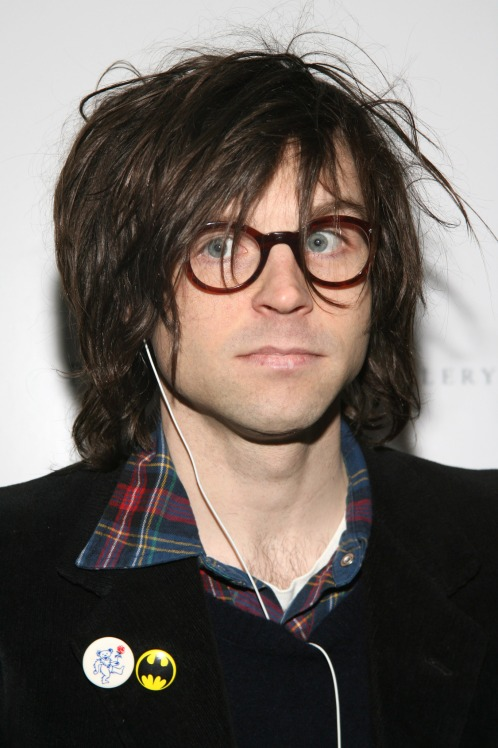 Ryan Adams and the Cardinals Top 5 Music Obsessions