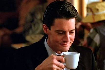 Agent Cooper Twin Peaks Top Ten Male TV Characters 4
