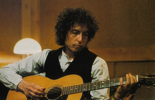 Bob Dylan Top 30 Songs Listography