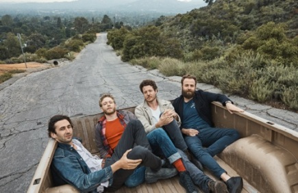 Dawes Crack the Case Top 5 Music Obsessions Song 3