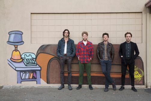 Dawes Top 5 Music Obsessions