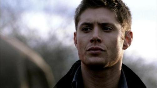 Dean Winchester Supernatural Top Ten Male TV Characters 7
