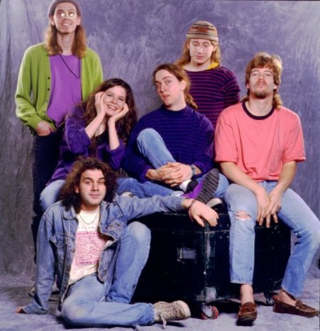 Edie Brickell What I Am Top 5 Music Obsessions Song 5
