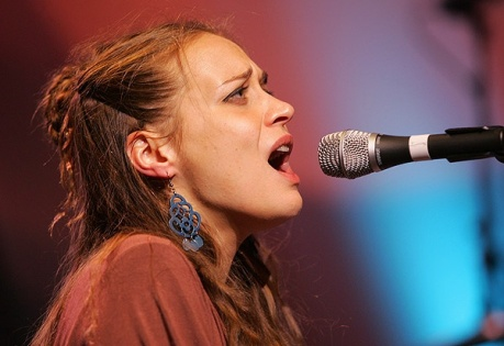 Fiona Apple Never is a Promise Top 5 Music Obsessions Song 3