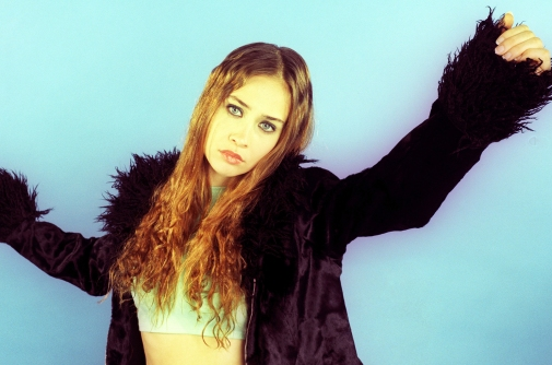 Fiona Apple Top 5 Music Obsessions