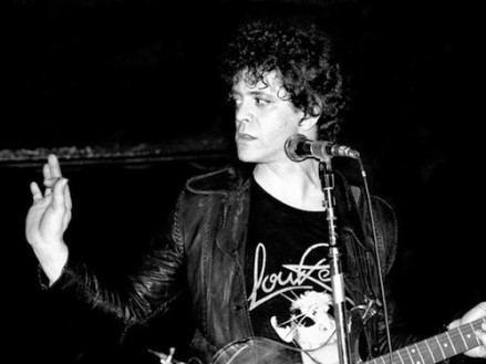 Lou Reed Romeo Had Juliette Top 5 Music Obsessions Song 1