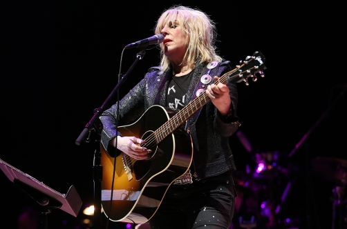 Lucinda Williams Top 5 Music Obsessions