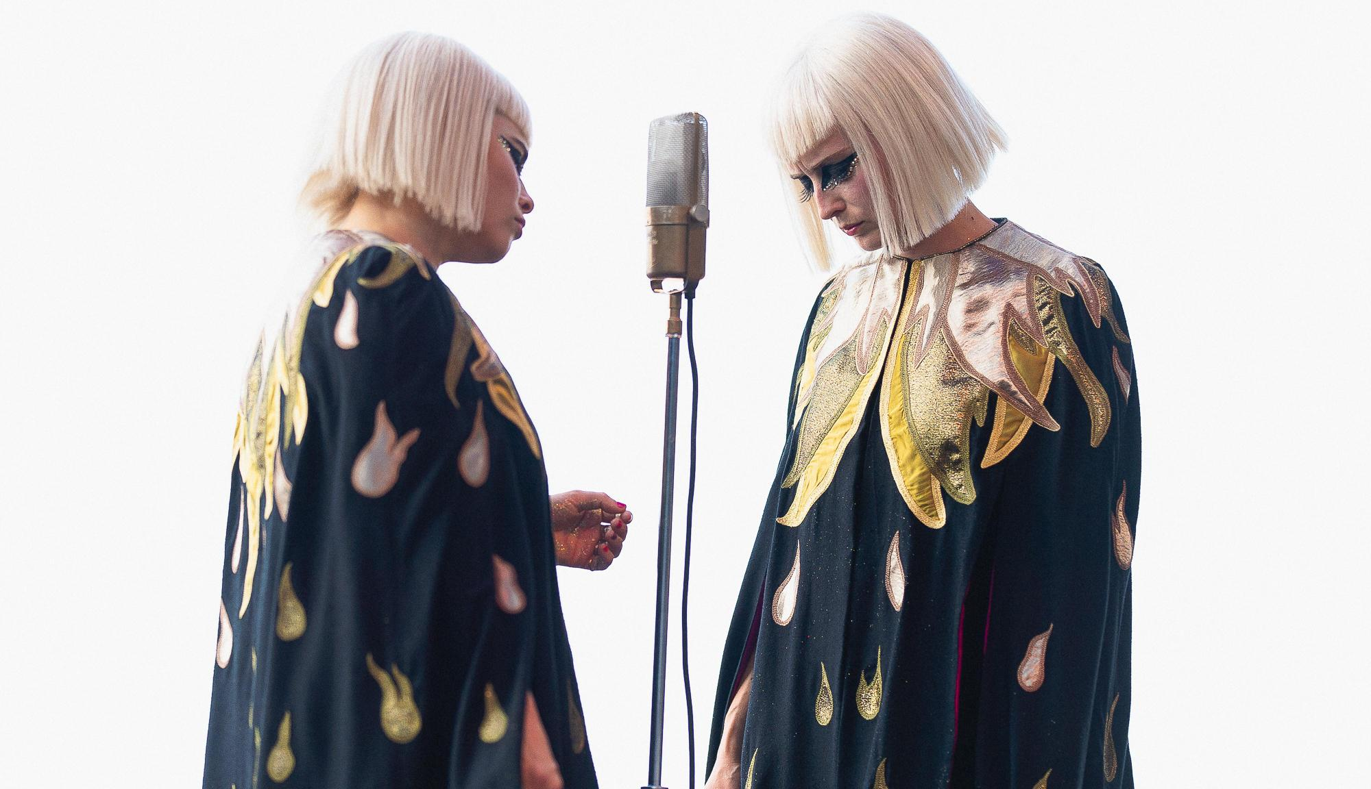 Lucius Top 5 Music Obsessions