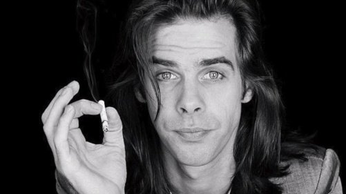 Nick Cave Top 30 Songs Listography