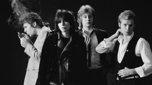 Pretenders Top 30 Songs Listography