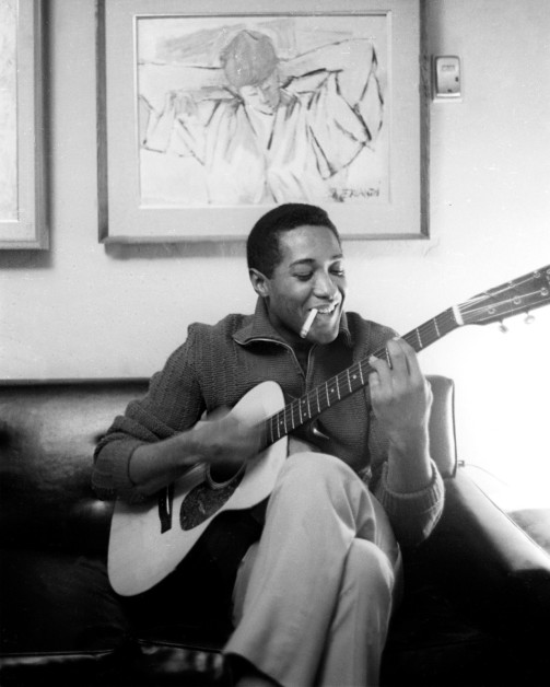 Sam Cooke Top 30 Songs Listography