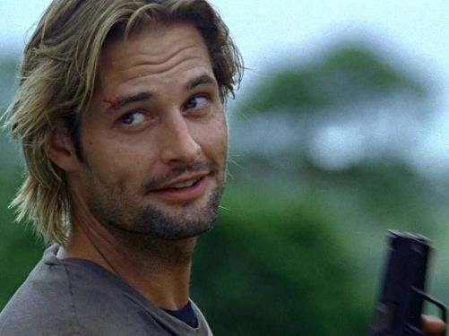 James Sawyer Ford Top Ten Male TV Characters 1