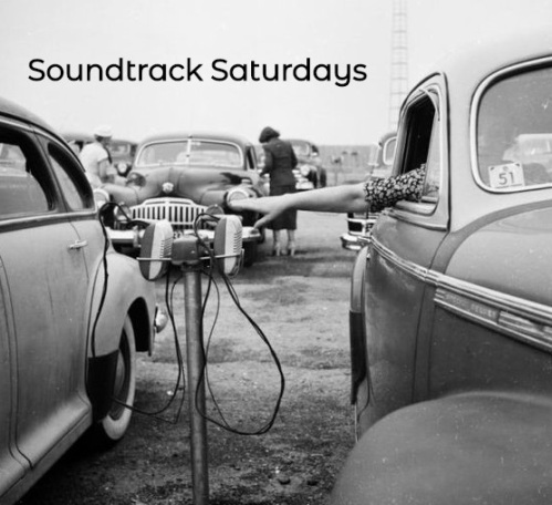 Soundtrack Saturdays