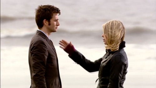 Tenth Doctor Doctor Who Top Ten Male TV Characters 9