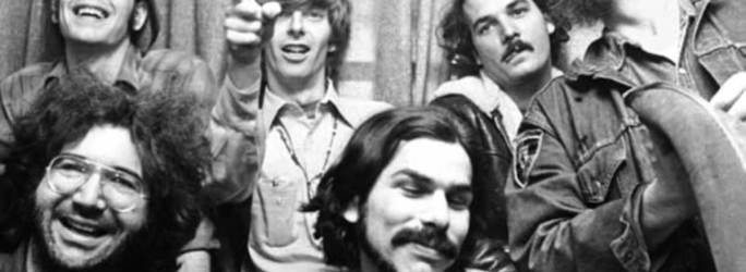 The Grateful Dead Song of the Day