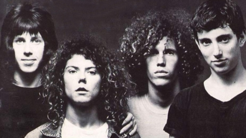 The Modern Lovers Top 5 Music Obsessions
