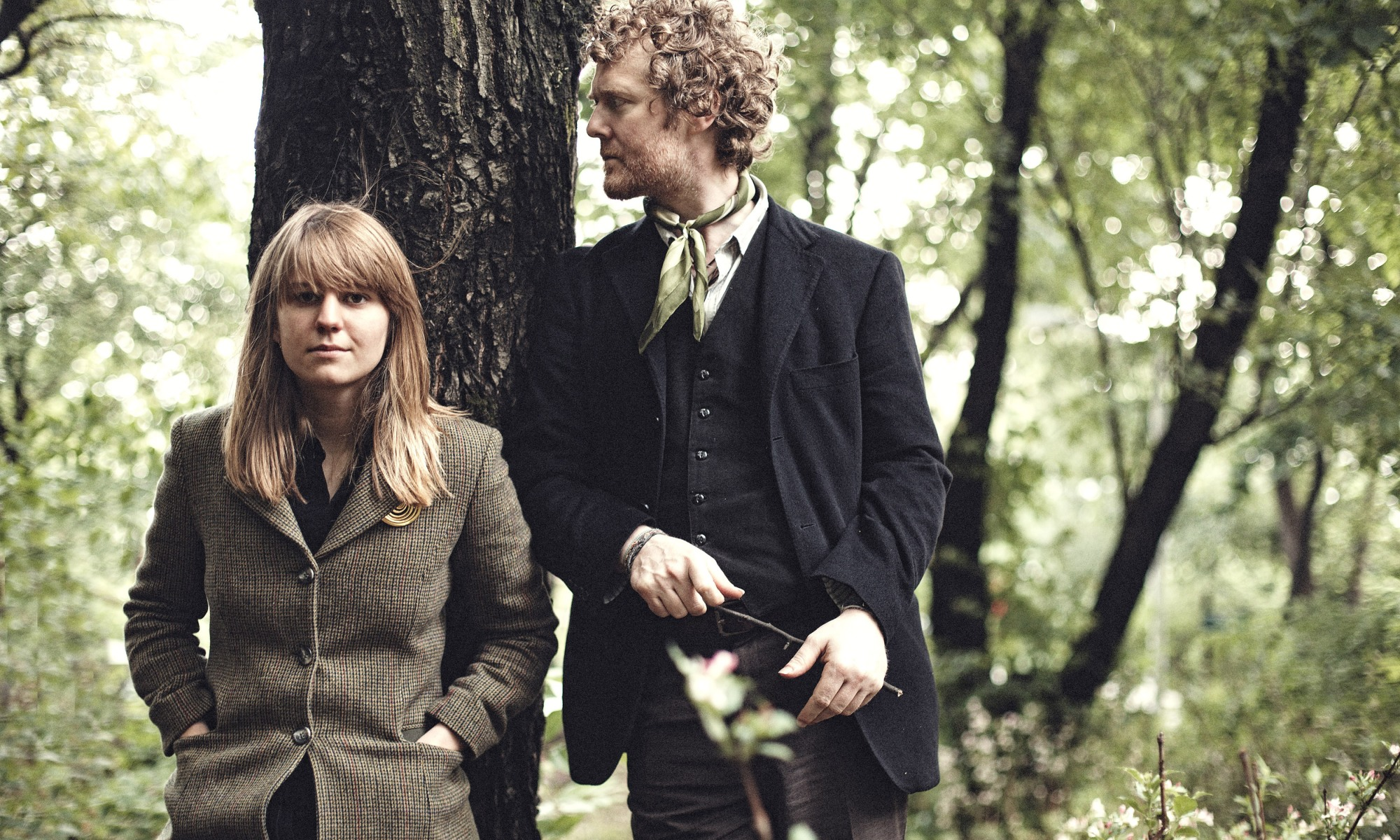 The Swell Season Top 5 Music Obsessions