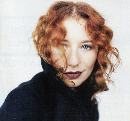 Tori Amos Spark Top 5 Music Obsessions Song 4