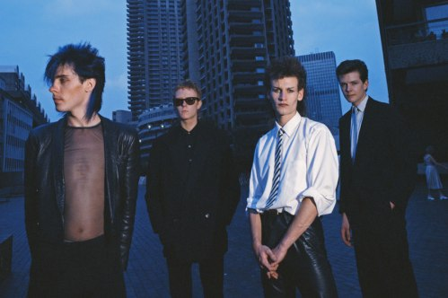 Bauhaus Top 5 Music Obsessions