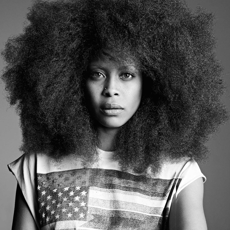 Erykah Badu Song of the Day