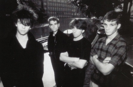 Echo and the Bunnymen Songs to Learn and Sing